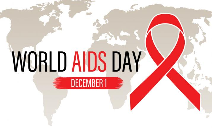 Картинки по запросу world aids day 2019