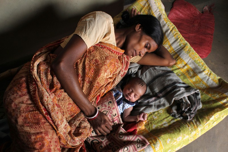 Save the Children – Healthy Newborn Network