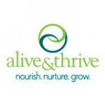 Alive & Thrive