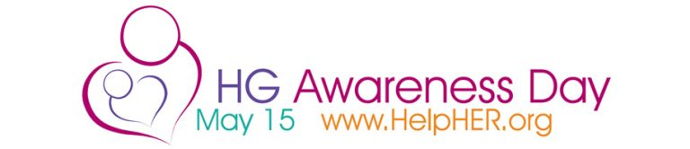 HG Awareness Day is 5/15