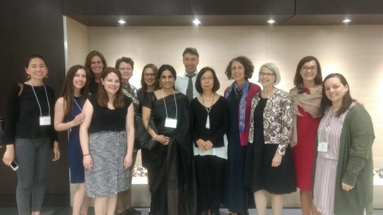 Preterm Birth/Low Birth Weight Global Technical Working Group on