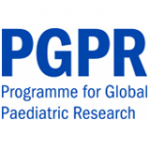 Programme for Global Paediatric Research