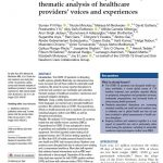 Front page of article including authors and abstract