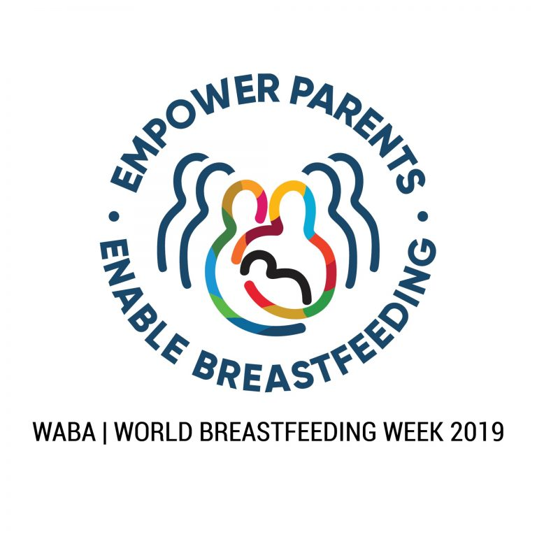 World Breastfeeding Week 2019 Healthy Newborn Network