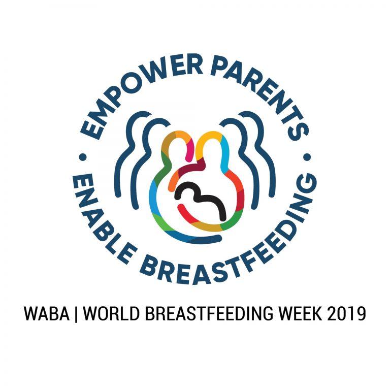 World Breastfeeding Week 2019 Healthy Newborn Network