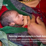 Reducing newborn mortality in South Asia cover