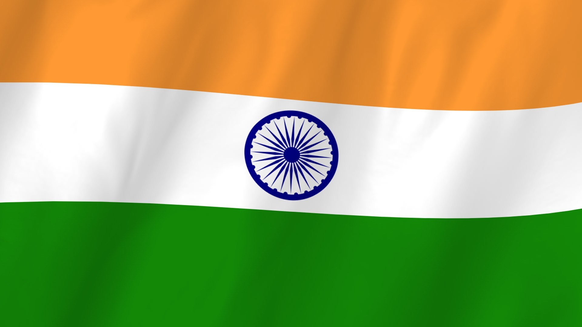 India Country Flag: Healthy Newborn Network