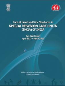 newborn India