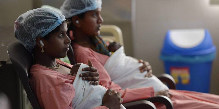 Why so many newborns and mothers still die - Healthy ...